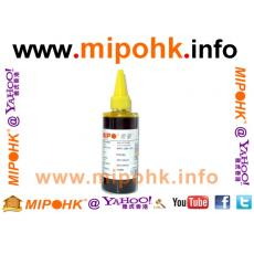 MIPO MPC 100ml Photo Ink ( Yellow )黃色